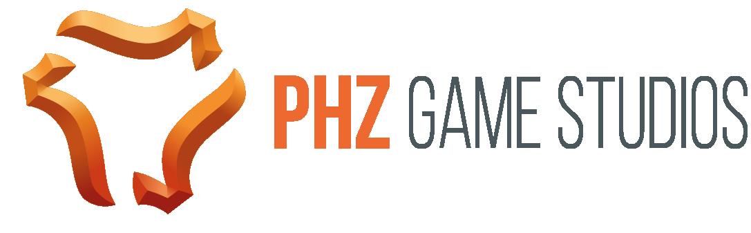 PHZ Game Studios
